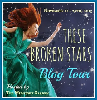 THESEBROKENSTARS tour wo